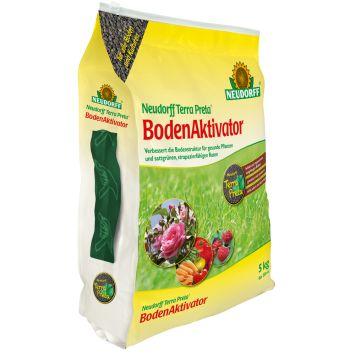 Neudorff Terra Preta® 'BodenAktivator' 5 kg (1 kg / € 2,80)