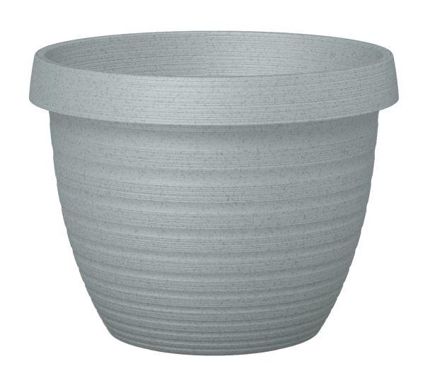 'Country Star®' Granite Grey 40 cm Pflanzgefäß