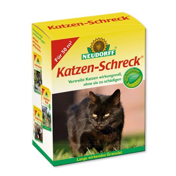 Katzen-Schreck® 200 g (100 g / € 5,50)