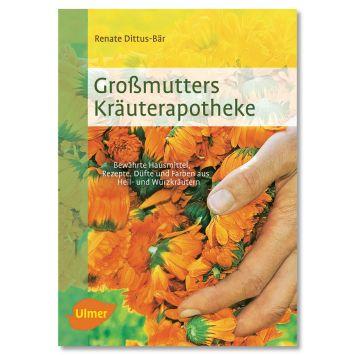 Buch 'Großmutters Kräuterapotheke'