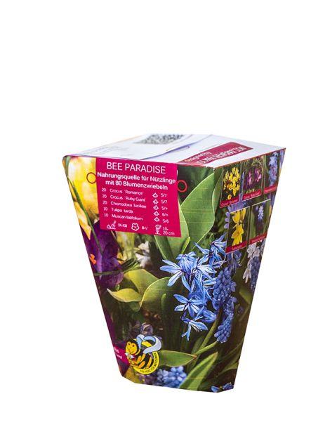 Blumenzwiebel-Themenmix 'Bee Paradise'