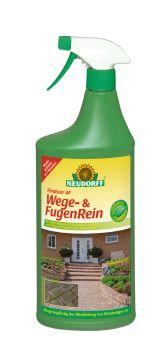 Finalsan® AF Wege- & FugenRein - 1 Liter (100 ml / € 1,00)