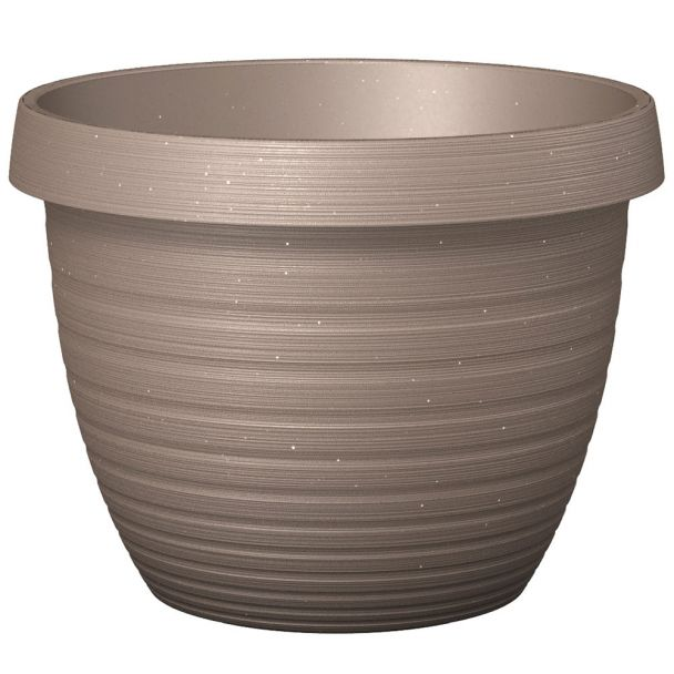 'Country Star®' Living Taupe Ø 25 cm