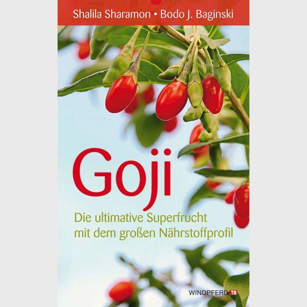 Buch 'Goji'