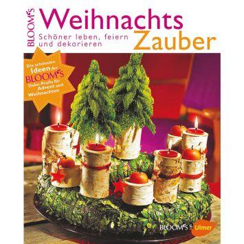 Buch 'WeihnachtsZauber'