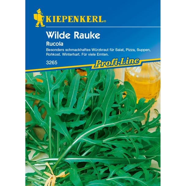 Wilde Rauke 'Rucola'