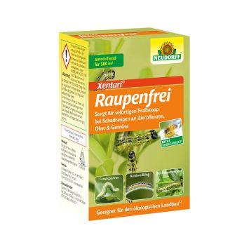Xentari® 'Raupenfrei' 25 g (100 g / € 59,96)