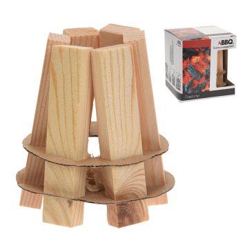 Grillanzünder Holz 65 g