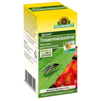 Spruzit® TrauermückenFrei, 30 ml (100 ml = € 33,30)