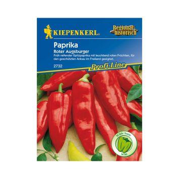 Paprika `Roter Augsburger'