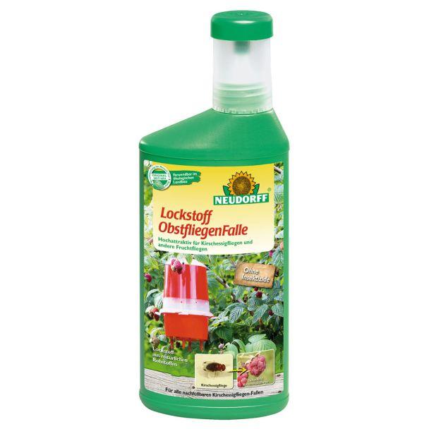 'ObstfliegenFalle' Lockstoff, 500 ml (1000 ml / € 16,98)