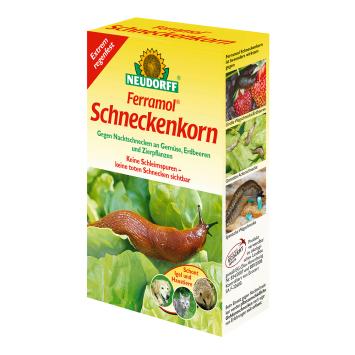 Ferramol® 'Schneckenkorn', 500 g (1000 g / € 16,98)