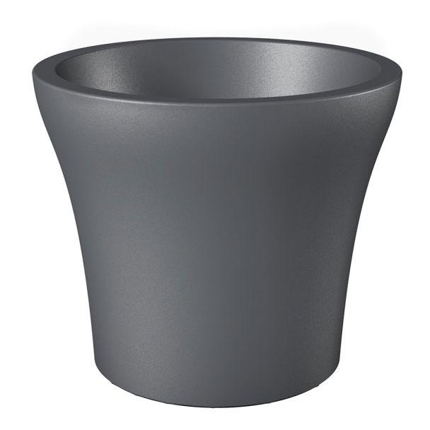 'No1 Style®' Metallic Grey Ø 40 cm