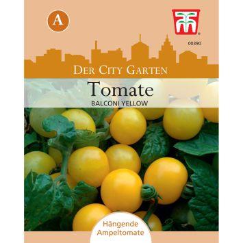 Tomate Balconi Yellow