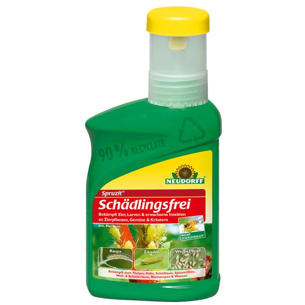 Spruzit® Schädlingsfrei 250 ml (100 ml / € 5,20)