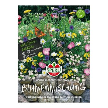 Blumenmischung 'Schmetterlingswiese'