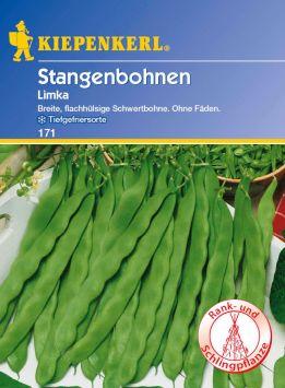 Stangenbohnen 'Limka'