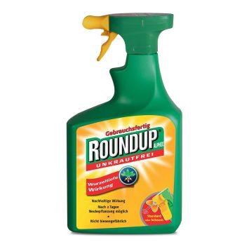 ROUNDUP® ALPHEE UNKRAUTFREI 1 Liter