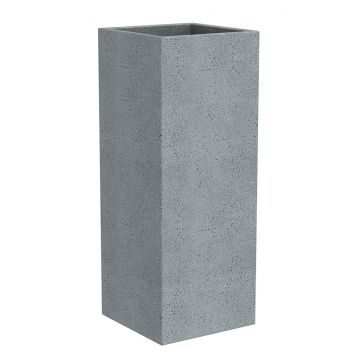 'C-Cube®' high Stony Grey 70 cm